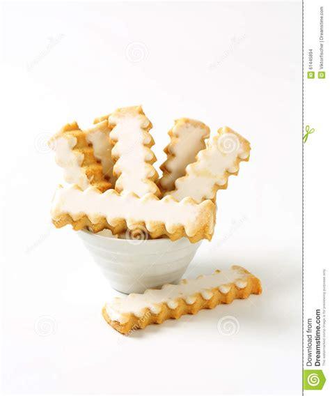 Mr Pat Glaz Cookies glazed cookies stock photo image 61445894