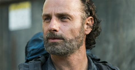 is andrew lincoln leaving walking dead andrew lincoln thinking of leaving the walking dead