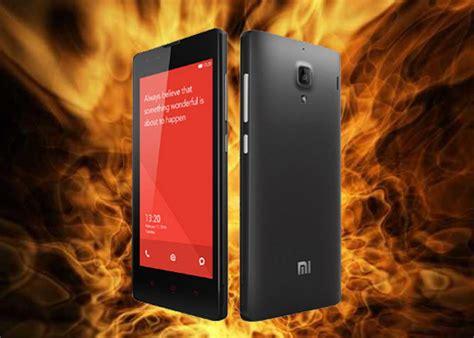 Hp Android Xiaomi Redmi cara mengurangi panas pada xiaomi redmi 1s saat bermain jeripurba