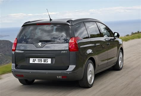 peugeot peugeot peugeot 5008 price and specifications announced