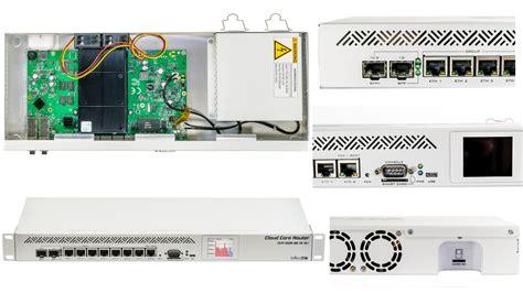 Mikrotik Routerboard Ccr1009 8g 1s mikrotik ccr1009 8g 1s 1s plus ccr1009 8g 1s 1s