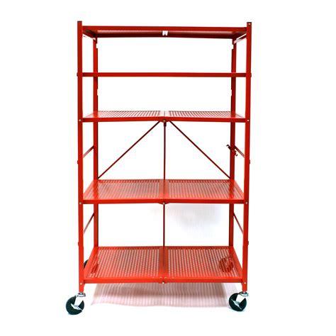 Garage Shelving Sears Metal Shelving Keep Organized With Garage Shelving From Sears