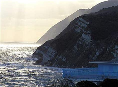 sea camerata picena conero peninsula italy beaches hill villages and a