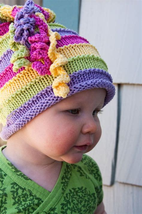 knitted beanies for children knitting patterns for children to knit crochet and knit