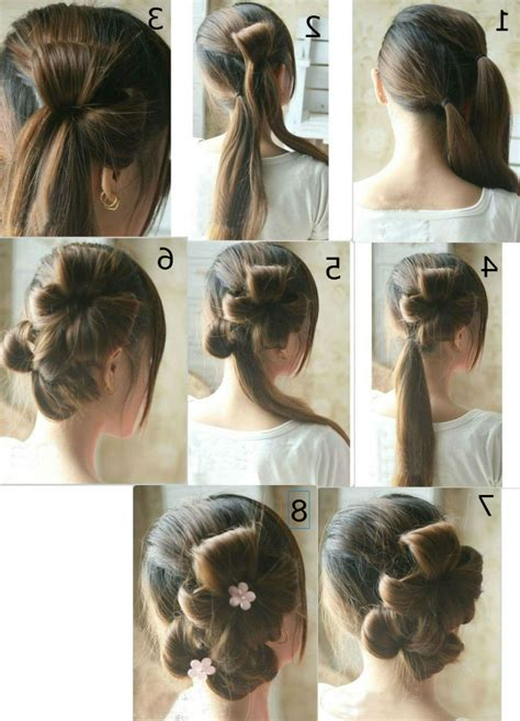 step bu step coil hairstyles step by hairstyles for indian bride hairstyles