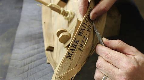 model boat   reclaimed boat wood youtube