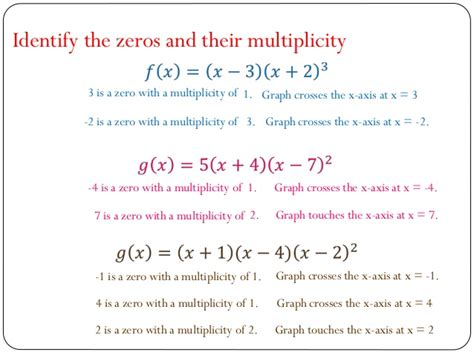 finding prime factors of n and their multiplicities module 2 lesson 2 notes