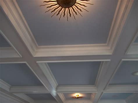 How To Build A Coffered Ceiling by Marshall Custom Homes Is Carolina S Leeder Come Home