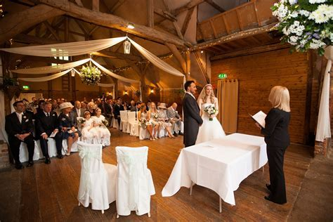 Annabel and Morgan's Lains Barn Wedding   WeddingPlanner.co.uk