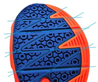 Sepatu Victor A 960 A960 badminton footwork and footwear a960 multidirectional