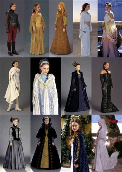 padme amidala costumes episode 1