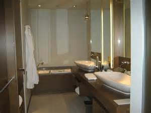 Powder Room Location Huge Walk In Shower Picture Of Hotel Le Germain Calgary