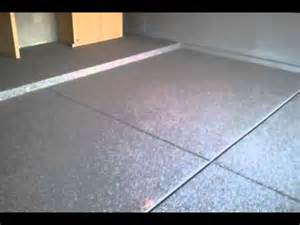 garage floor paint colors paint chip epoxy garage floor coating charcoal color in