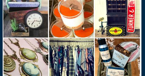 Where To Sell Handmade Items Locally - vendors to sell vintage handmade goods inside bok