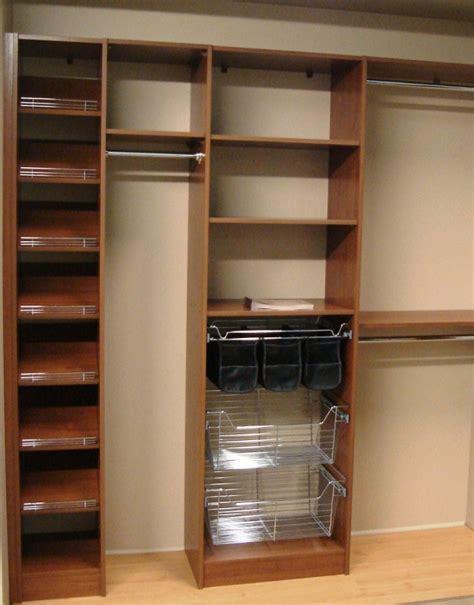 closet systems komandor