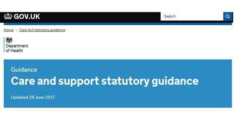 care and support statutory guidance gov uk archives news south gloucestershire safeguarding