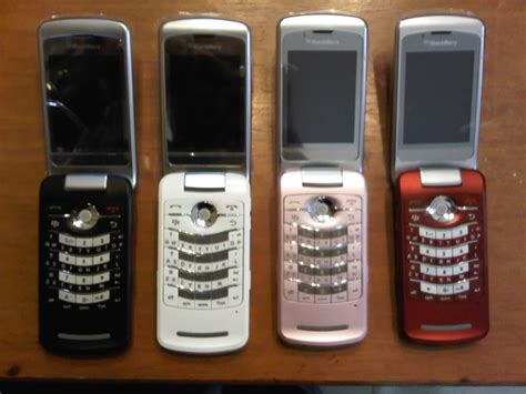 Hp Blackberry Pearl Flip 8220 harga bb pearl 8220 second