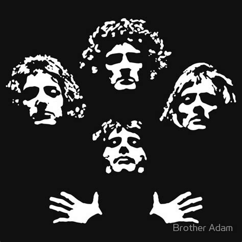 queen bohemian rhapsody a t shirt of graphic cool