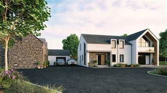 Home Design Group Ni by Northern Ireland Contemporary Self Builds Google Search