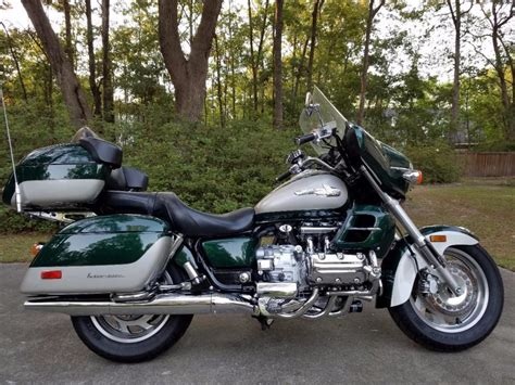 1999 honda valkyrie honda valkyrie gl1500c motorcycles for sale in