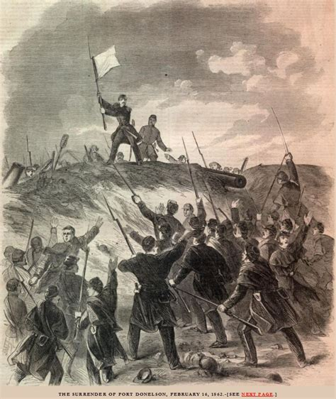 the civil war 150th battle of fort donelson