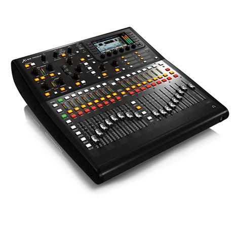 Behringer 16 Channel Digital Mixer behringer x32 producer 16 channel digital mixer mixing desk ebay