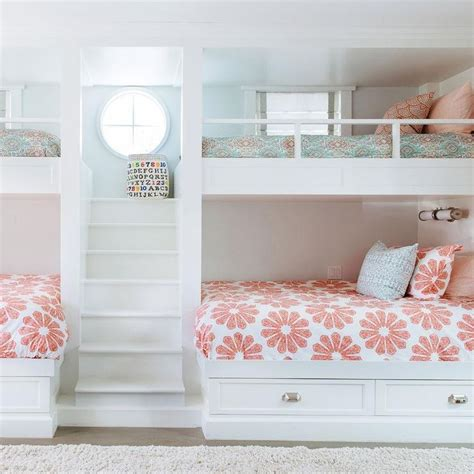 bunk beds for girls best 25 bunk beds with drawers ideas on pinterest bunk