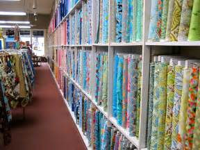 Fabric Stores Hart S Fabric Best Fabric Store 171 Andrea Zuill S