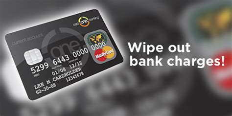 bank one card gladstone brookes wipe out your bank charges to
