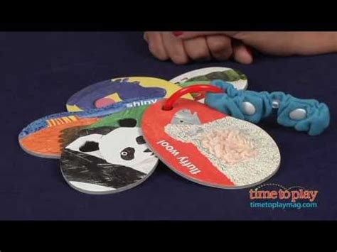 World Of Watches Gift Card - the world of eric carle touch and feel stroller cards from chronicle books youtube