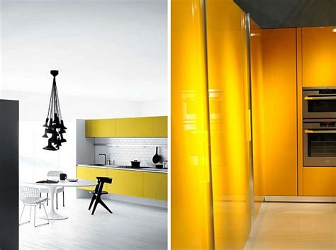 yellow kitchen theme ideas kitchen color schemes 14 amazing kitchen design ideas