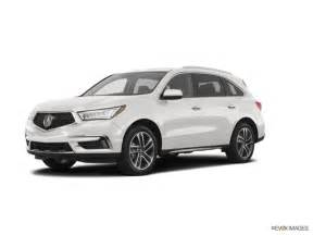About Acura Acura Mdx New And Used Acura Mdx Vehicle Pricing