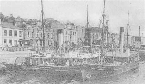 plougastel navire 224 passagers s a des vapeurs