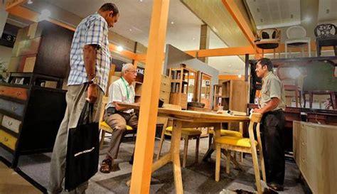 Industri Furniture by Asmindo Dan Traya Indonesia Bidik 3500 Buyer Tahun Ini