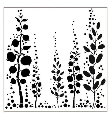 Paper Stencils Crafts - craft stencils search stencil patterns