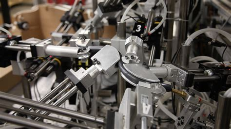 design for manufacturing and assembly delivers product improvements assembly automation dlhbowles