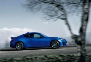 Subaru Brz Upgrades Subaru Offering Uk Buyers An Updated Package With 2017 Brz