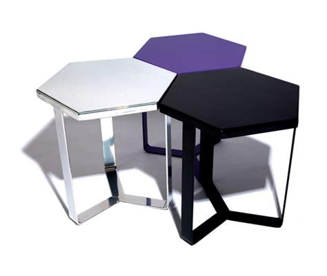 Hexagonal Table by Deacon Designer Maker
