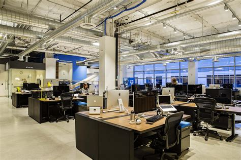 Cubicle Layout Ideas dropbox s headquarters expansion san francisco office