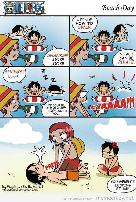 One Piece Memes - anime meme one piece anime summer funny pictures