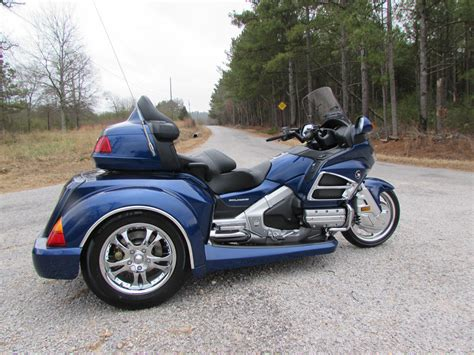 honda goldwing honda goldwing gl1800 trike images