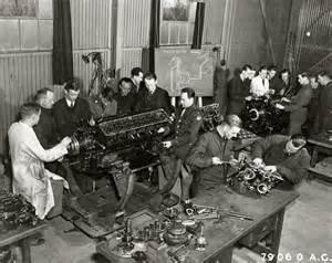Rolls Royce Aircraft Engines History Rolls Royce Merlin Demonstration Historic Photographs