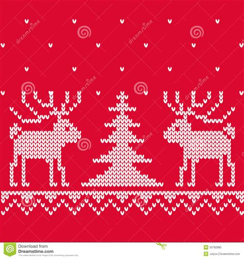 christmas knit wallpaper xmas texture with deep for knitting stock vector image