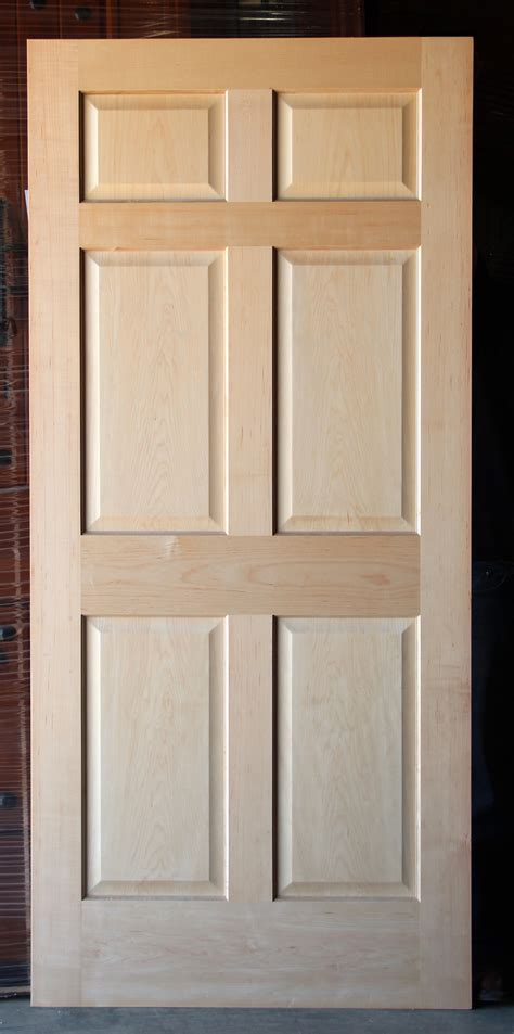 prehung maple interior doors maple doors interior advantages of maple interior doors