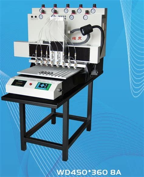 automatic rubber st machine pvc promotion gifts dispenser in dongguan guangdong