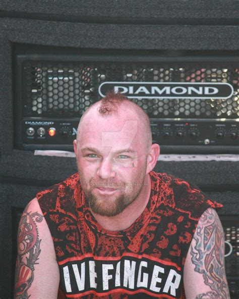 ivan moody looking up at me by keithrobinette on deviantart