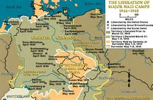 Concentration Camps In Germany Map by Exposing The Holocaust Hoax Archive A Holyhoax Museum