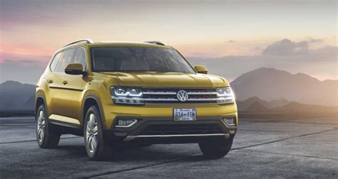 volkswagen atlas price 2018 volkswagen atlas price release date specs review