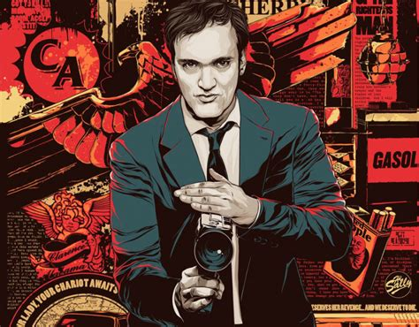 Film Baru Quentin Tarantino | ranking every quentin tarantino movie from worst to best