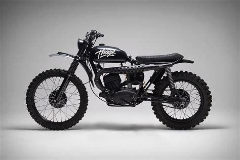 Husqvarna Motorrad 600 by Husqvarna 256 Thage Motorcycle Uncrate